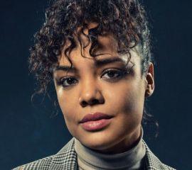 Tessa Thompson Speaker Bio