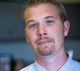 Ben Cort Speaker Bio