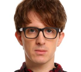 James Veitch Speaker Bio
