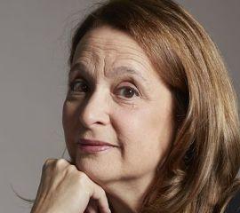 Susan Solomon Speaker Bio