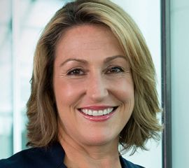 Heather Bresch Speaker Bio