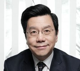 Kai Fu Lee Speaker Bio