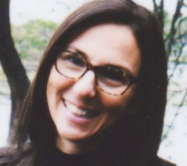 Tina Exarhos Speaker Bio
