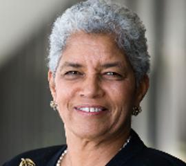 Shirley Franklin Speaker Bio