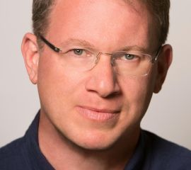 Jeffrey Goldberg Speaker Bio