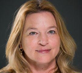 Ellen Stofan Speaker Bio