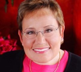 Michele L. Sullivan Speaker Bio