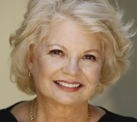 Kathy Garver Speaker Bio