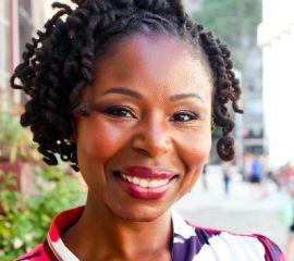 Kara Stevens Speaker Bio