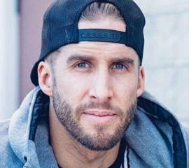 Shawn Booth Speaker Bio