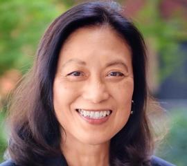 Marilyn Tam Speaker Bio
