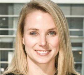 Marissa Mayer Speaker Bio