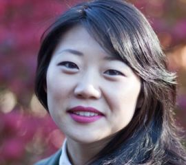Jenny Xie Speaker Bio