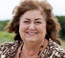 Jeanne White-Ginder Speaker Bio