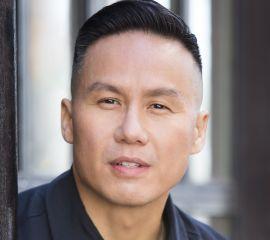B.D. Wong Speaker Bio