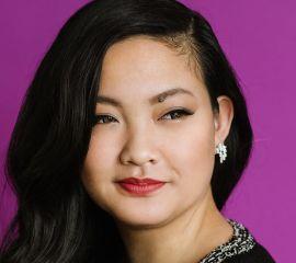 Amanda Nguyen Speaker Bio