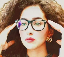 Ghada Wali Speaker Bio