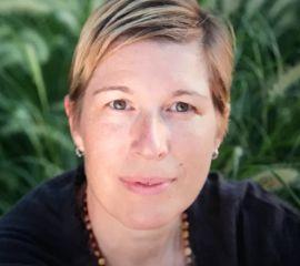Christine Dimmick Speaker Bio
