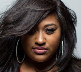 Jazmine Sullivan Speaker Bio