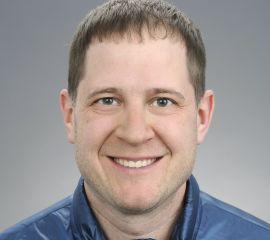 John Shuster Speaker Bio