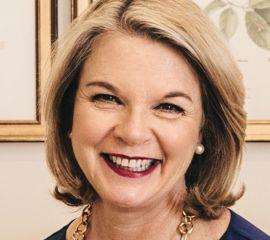 Margaret Spellings Speaker Bio