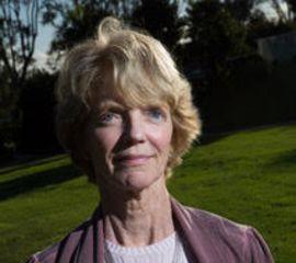 Patricia Churchland Speaker Bio
