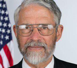 John Holdren Speaker Bio