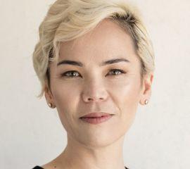 Kat Holmes Speaker Bio