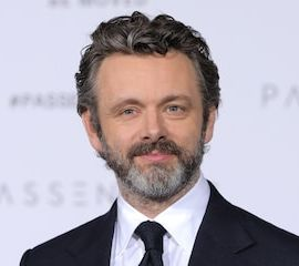 Michael Sheen Speaker Bio