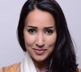 Manal al-Sharif Speaker Bio