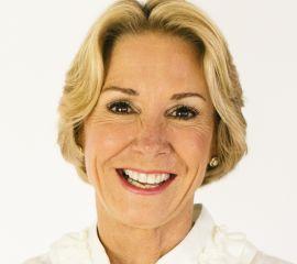 Ann Kulze, M.D. Speaker Bio