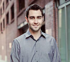 Ben Rattray Speaker Bio