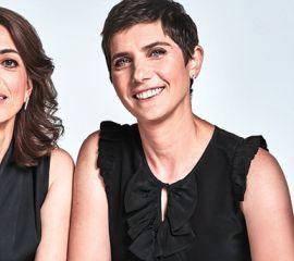 Moira Demos and Laura Ricciardi Speaker Bio
