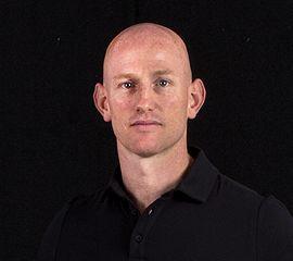 Dean Stott Speaker Bio