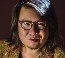 Kevin Kwan Speaker Bio