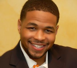 Inky Johnson Speaker Bio