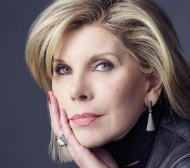 Christine Baranski Speaker Bio