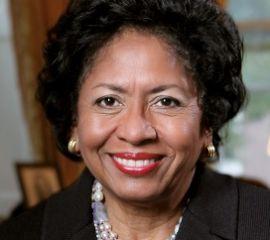 Dr. Ruth Simmons Speaker Bio