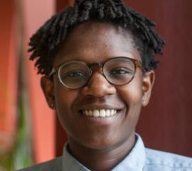 Ebele Ifedigbo Speaker Bio