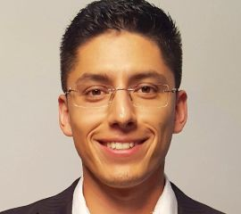 Justino Mora Speaker Bio