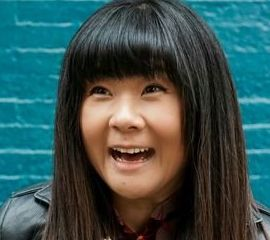 Jenny Yang Speaker Bio