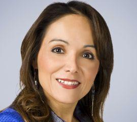 Rocío Medina Speaker Bio