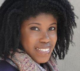 DeShuna Spencer Speaker Bio