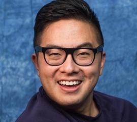 Bowen Yang Speaker Bio