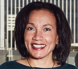 Miriam Rivera Speaker Bio