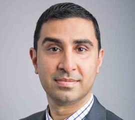 Faiz Shakir Speaker Bio