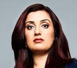 Samra Zafar Speaker Bio
