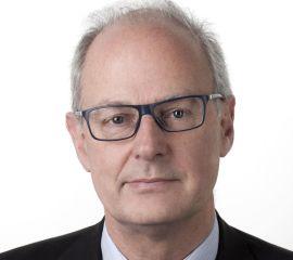Ian Firth Speaker Bio