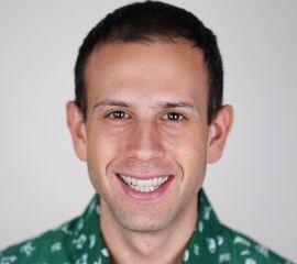 Nick Greenfield Speaker Bio
