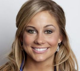 Shawn Johnson Speaker Bio